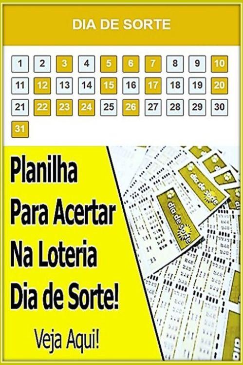 Aposte Com Desdobramento Na Loteria Dia De Sorte E Feche