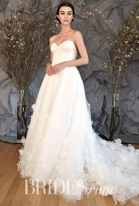 Austin Scarlett Wedding Dress - Spring 2017