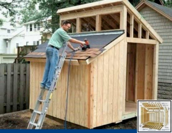 Diy Shed Plans 10 X 20 How Much Does It Cost To Build A 10x16 Shed Tip 136053640 In 2020 Shed Building A Shed Shed Plans