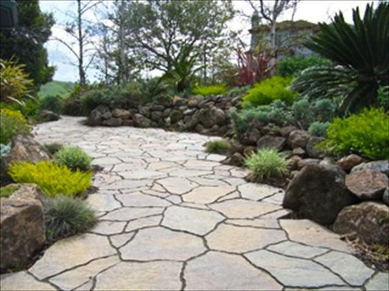 patio flagstone bay area landscape design bays patio landscapes design