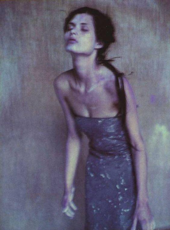 Italian Vogue, 1999
