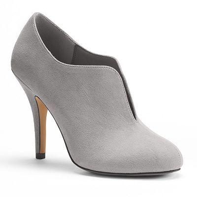 Gray Heels For Women