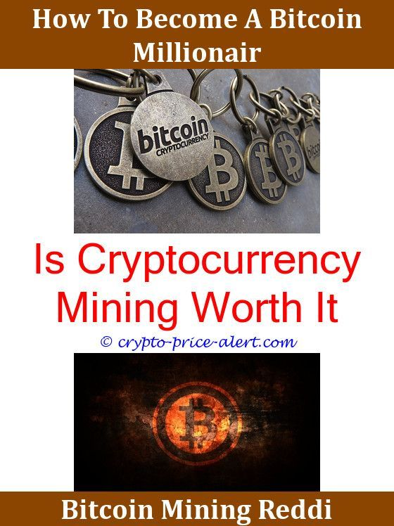 is cryptocurrency mining woth it reddit