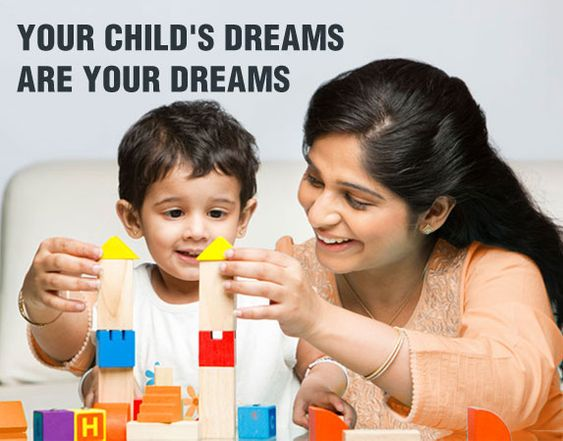 Best Child Plan One Time Investment
