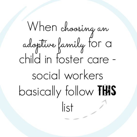Why cant i adopt a young child from foster care where are all why cant i adopt a young child from foster care where are all the toddlers adoption fostercare adoption toolbox pinterest foster care ccuart Image collections