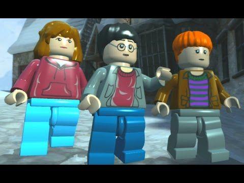 Lego Harry Potter Years 1 4 Walkthrough Part 9 Year 3 Hogsmeade Mischief Managed Youtube Harry Potter Years Lego Harry Potter Mischief Managed