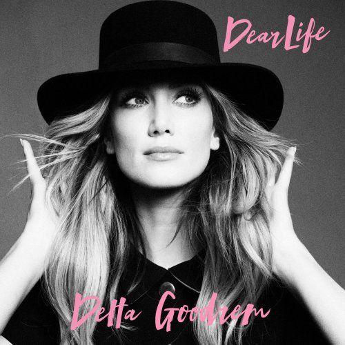 Delta Goodrem – Dear Life acapella