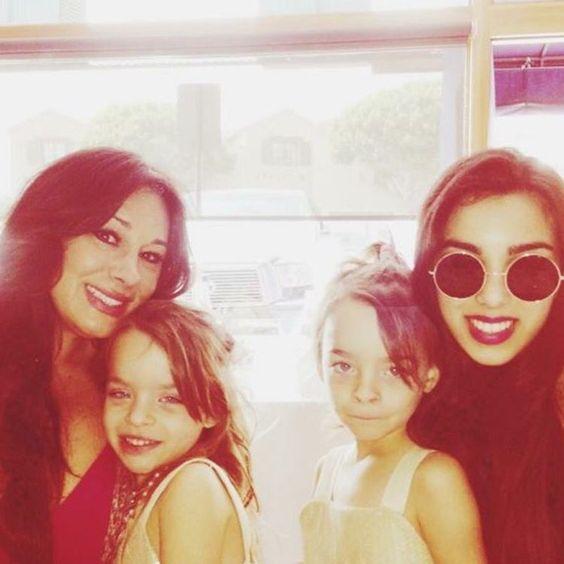 The hudson girls
