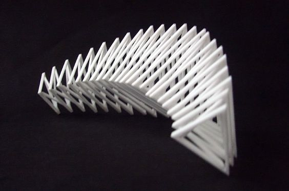 Architecture Abstract Model