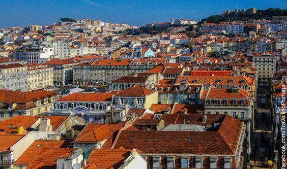 Baxia de Lisboa, Portugal