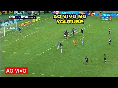 Vasco X Fluminense Ao Vivo Com Imagens Agora Fluminense Vasco Fluminense Vasco Ao Vivo
