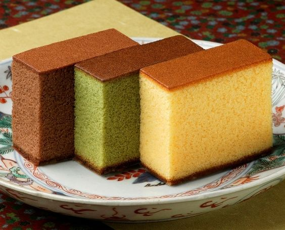 Japan Honey Cake Recipe: Kasutera Or Honey Castella