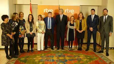 Ávila, Salamanca y Segovia podrán disfrutarse en ultra alta definición en una serie de RTVE http://revcyl.com/www/index.php/cultura-y-turismo/item/7110-%C3%A1vila-salam