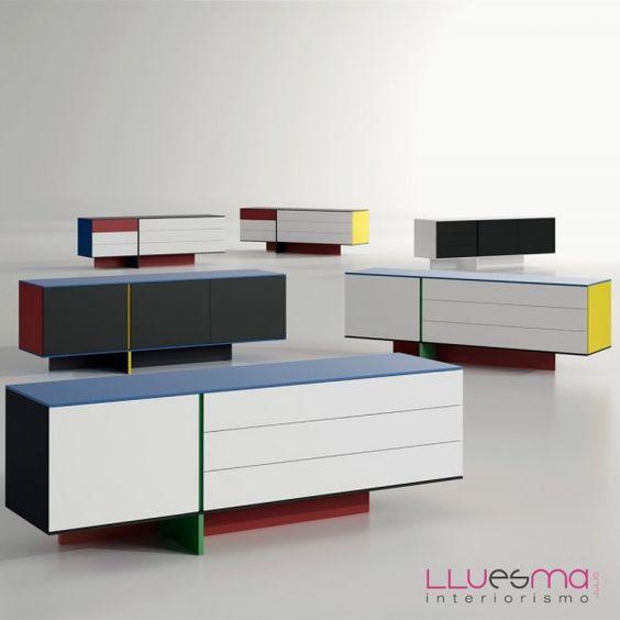 tienda de muebles de diseño donde puede comprar muebles modernos ... - Muebles De Diseno On Line