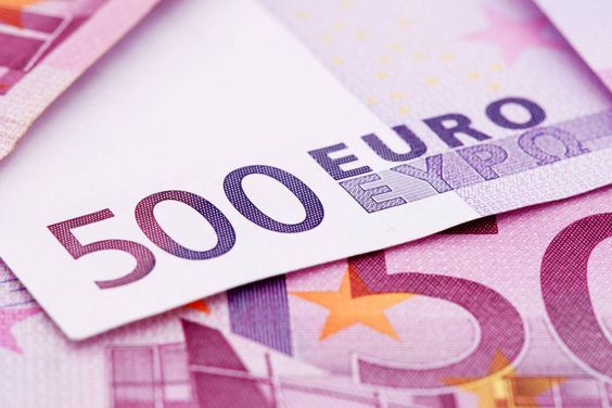Argent : vers la fin du billet de 500€