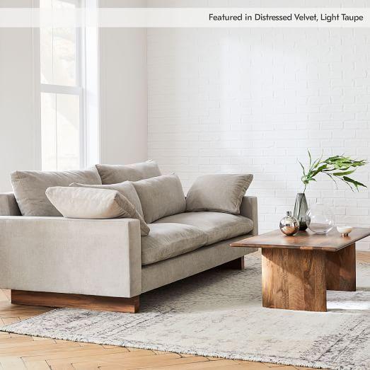 Harmony Sofa Deep Sofa Leather Sectional Sofas Sofa