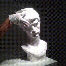 Slinky Sculpture