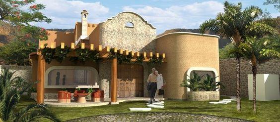 """""""Rancho La Salud Village @ Chapala lake, Mexico"""