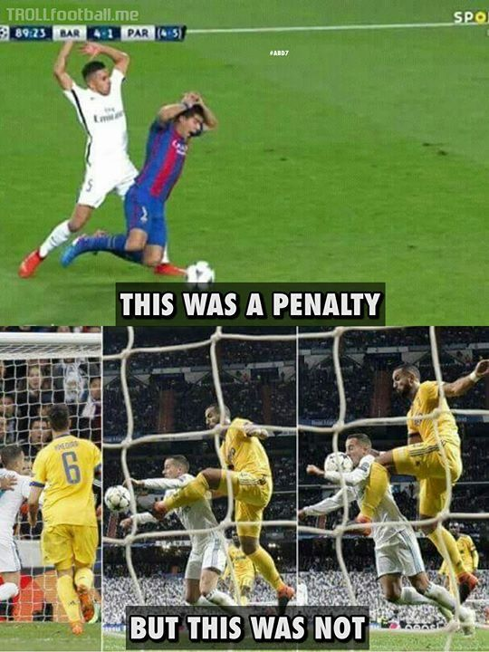 Double Standards Abd7 In 2020 Funny Soccer Memes Soccer Funny Soccer Memes