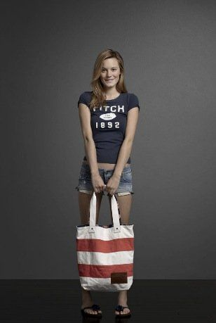 Abercrombie Fitch marca