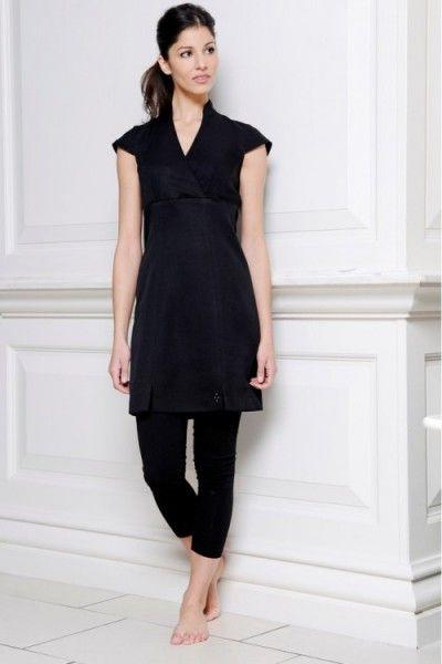 Linen Uniform 119