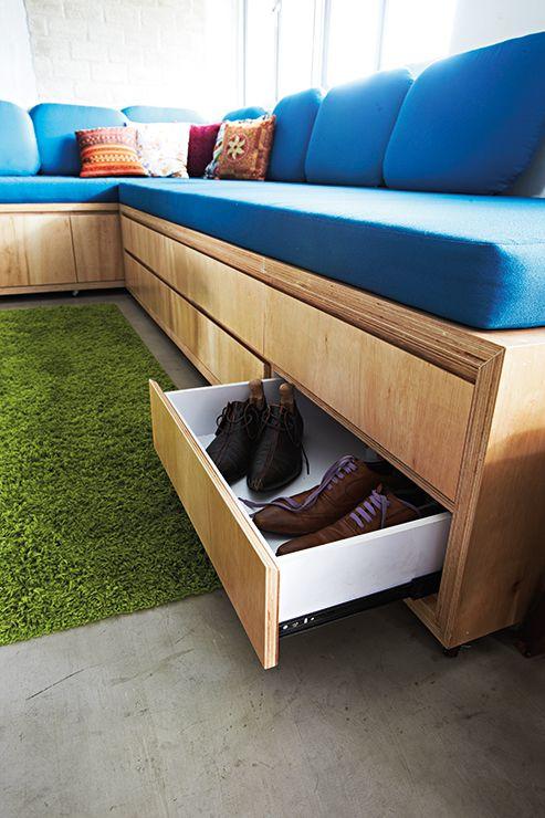 An Open Concept 3 Room Hdb Flat Home Amp Decor Singapore