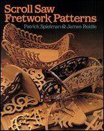 Scroll Saw Fretwork Patterns free ebook download