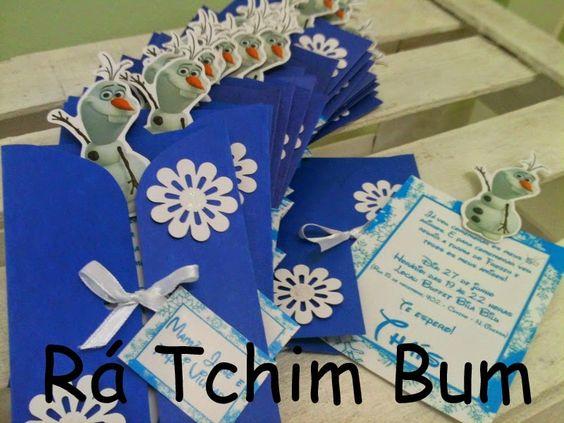 Rá Tchim Bum: Frozen