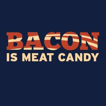 If you don't like bacon, you are wrong.