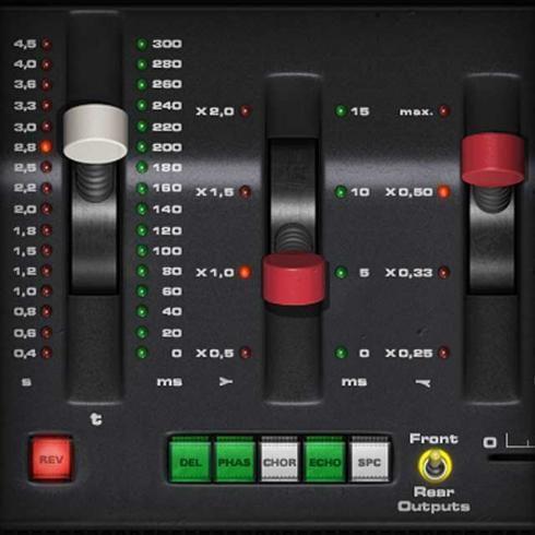 Emt 250 Classic Electronic Reverb 149 Sale 249 Regular Drum