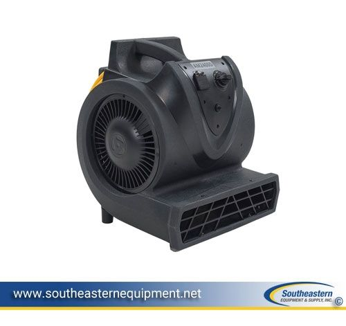 Clarke Air Mover Floor Drying Fan Southeastern Equipment Movers Flooring Thermal Protectant