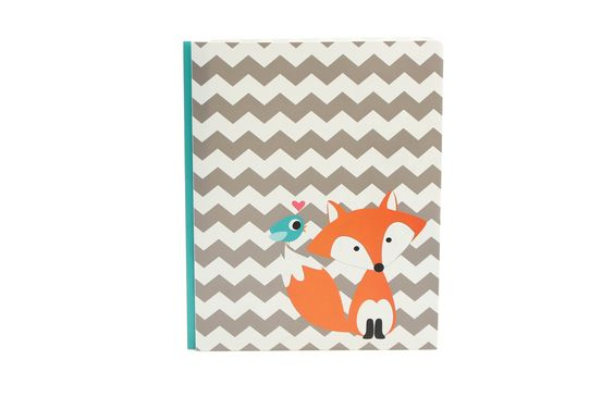The Studio C FoxTrot Collection available at Walmart stores nationwide! #walmart #fox #folder