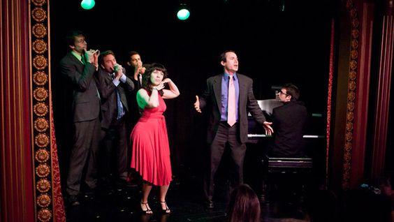 """Broadway's Next H!T Musical"" @ Eisemann Center for Performing Arts (Richardson, TX)"
