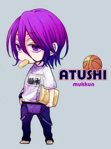 kuroko no basket chibi - Buscar con Google