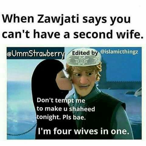 Pin By Niddzz Shaikh On Downloads Wife Quotes Funny Memes Sayings