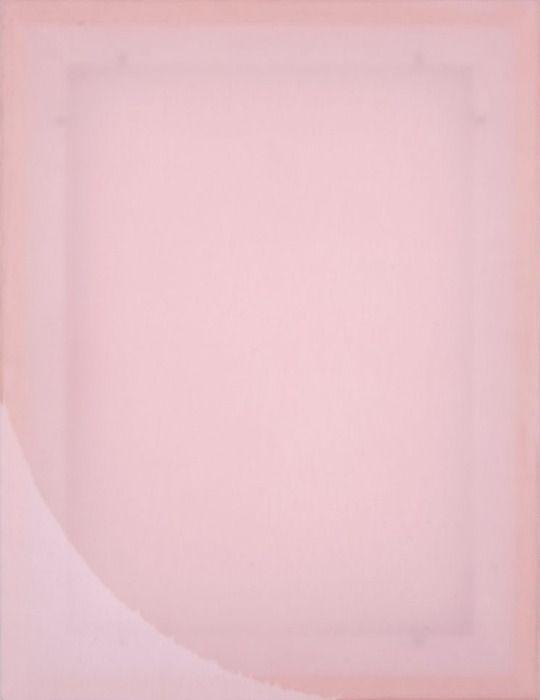 Alex Farrar British B 1986 Crepuscular Sweat Painting 2017 Silicone Aluminium Stretcher Bars Jersey Cotton Duralee Fabrics Duralee Fabric Color