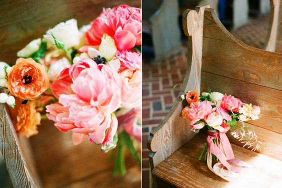 These flowers! katie stoops photography-southern weddings magazine