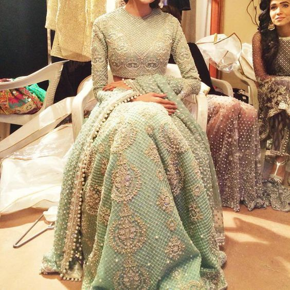I Can T Wait To Get Married So I Can Wear A Bajirao Mastani Wedding Dress
