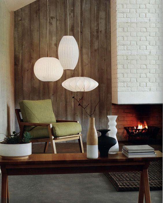 george nelson lamps   http://modernica.net/lighting/pendant/