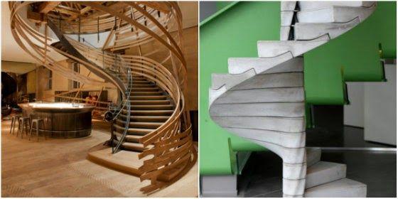 Archtay: Escada