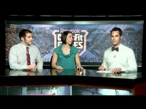 CrossFit Games Open Weekly Update April 3 2012, the end of the Open Competition