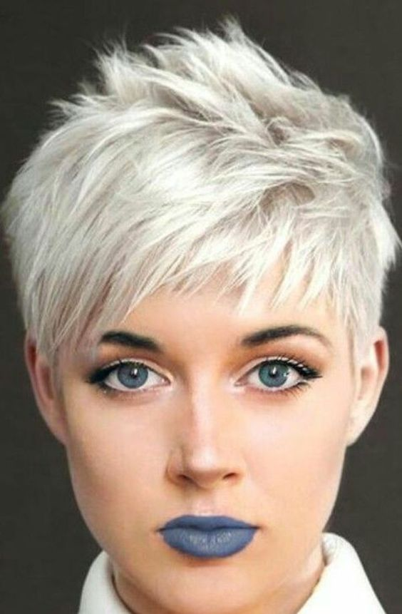 Popular Short Pixie Haircuts For Women 01 #longpixiehaircuts Popular Short Pixie Haircuts For Women 01