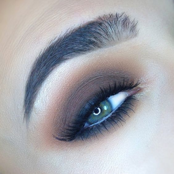 Looks – Polina Pyshkina – Makeup Geek