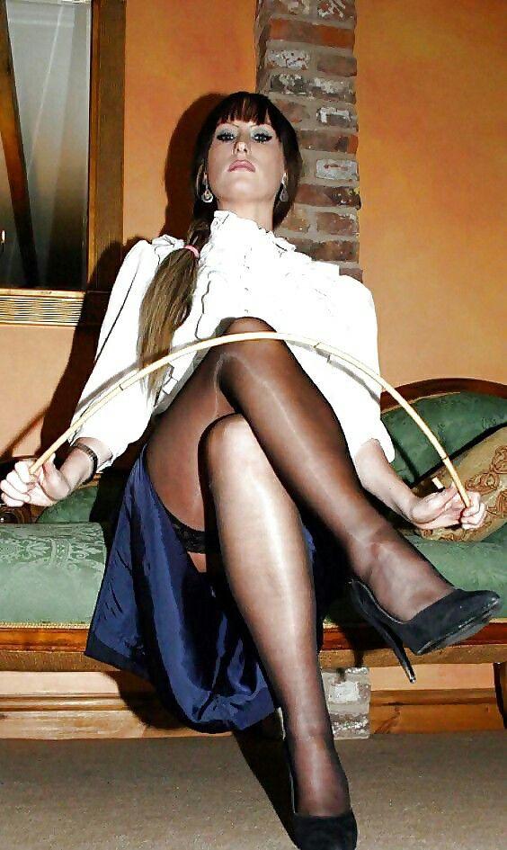 Strict Mature Mistress