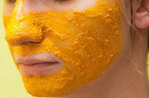 Cara Membuat Masker Kunyit Untuk Muka Berjerawat