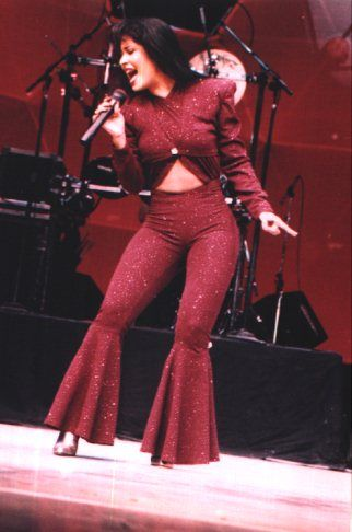 Image result for selena quintanilla pants