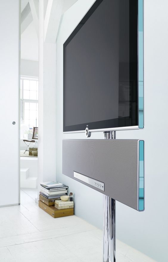 loewe tv technology pinterest tvs. Black Bedroom Furniture Sets. Home Design Ideas
