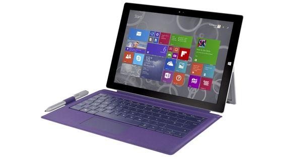 Microsoft, lista para responder al iPad Pro | Tecnología | EL MUNDO