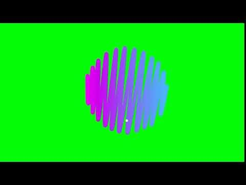 Efecto Para Intros 2d Chroma Key 2 Descarga Youtube Chroma Key Green Background Video Greenscreen