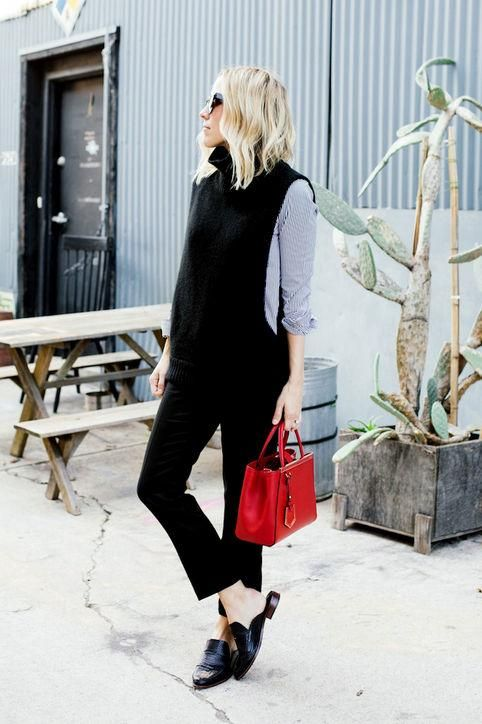 How to Wear Slipper Mules, the Season's Most Fabulous and ...